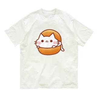 マリトッツォ Organic Cotton T-shirts