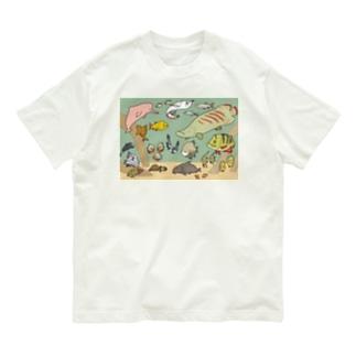 AMAZONIA Organic Cotton T-Shirt
