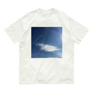 青空 Organic Cotton T-Shirt