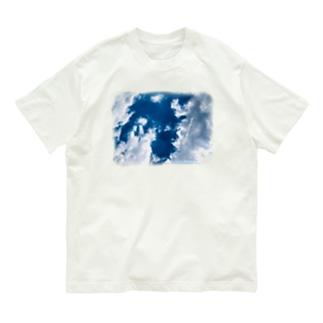 やさしくなぁれ Organic Cotton T-Shirt