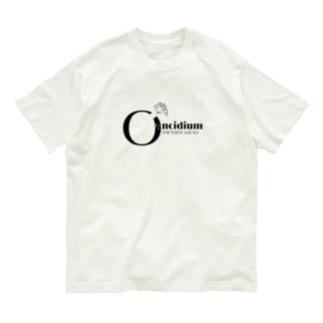 Logo シンプル Organic Cotton T-shirts