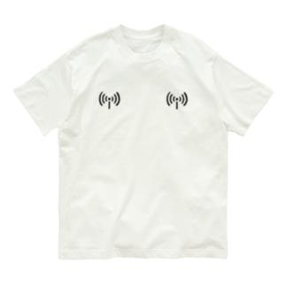 アクセスポイント Organic Cotton T-shirts