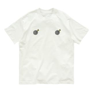 的 Organic Cotton T-shirts