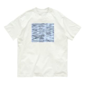 safety first Organic Cotton T-shirts