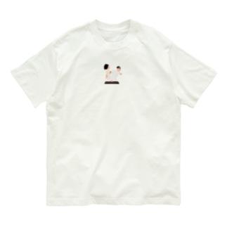 答えろメロス Organic Cotton T-Shirt