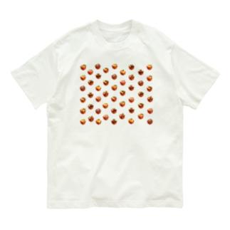 Honey toast set Organic Cotton T-Shirt