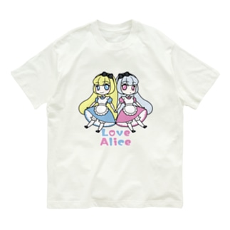 LoveAlice Organic Cotton T-Shirt