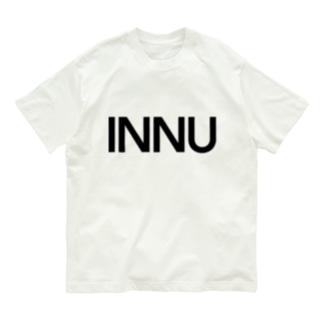 INNU (doge in Japanese) Organic Cotton T-shirts