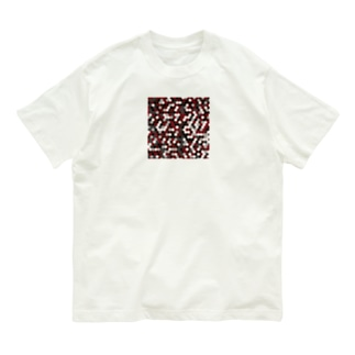 ヘキサゴン Organic Cotton T-Shirt