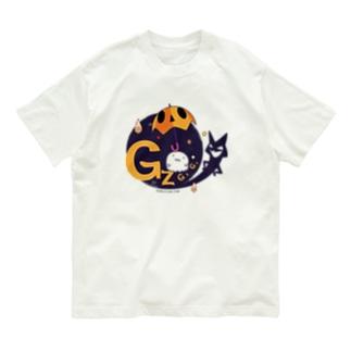 CT14Gz_D Organic Cotton T-shirts