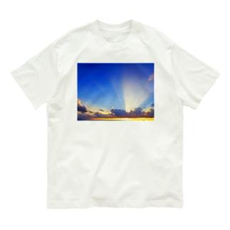 ごこう Organic Cotton T-shirts