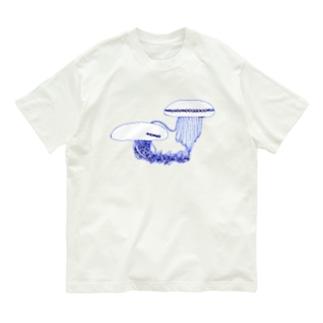 よしよし Organic Cotton T-shirts