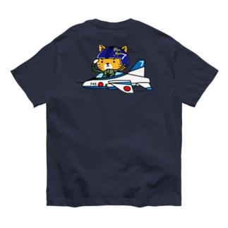 ブルーニャンパルス Organic Cotton T-shirts