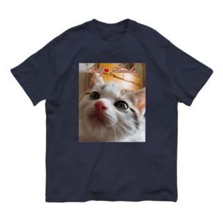 ベイビーもなか Organic Cotton T-shirts