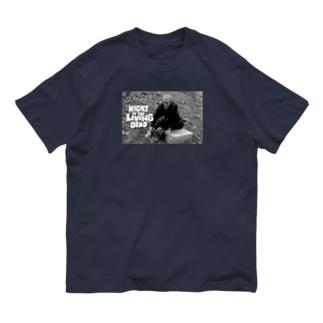 Night of the Living Dead_その1 Organic Cotton T-shirts