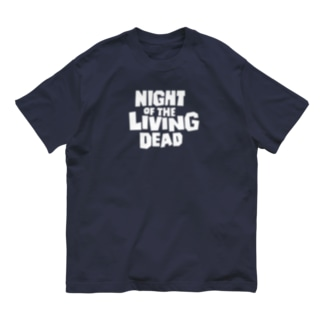 Night of the Living Dead_その3 Organic Cotton T-shirts