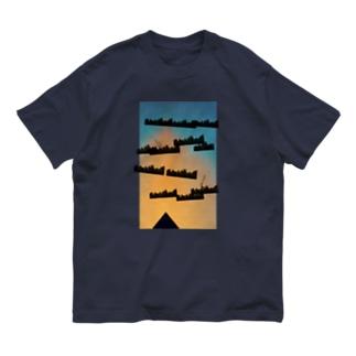 megacity Organic Cotton T-Shirt