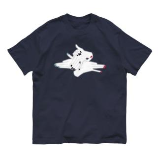 ケルベロス Organic Cotton T-shirts