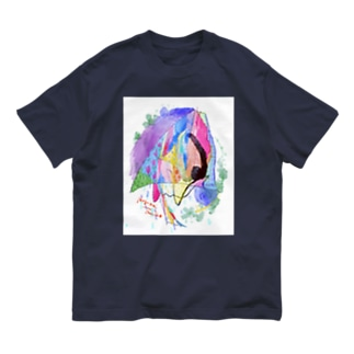 雨の日 Organic Cotton T-shirts