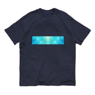 夢の中の星の海 Organic Cotton T-shirts