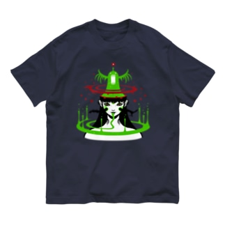 erubakki_閃くまで Organic Cotton T-shirts