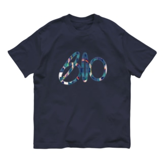 610(Green Butter) Organic Cotton T-shirts