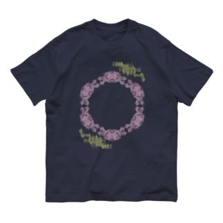 円竜 Organic Cotton T-shirts