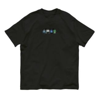 エフェクター Organic Cotton T-Shirt