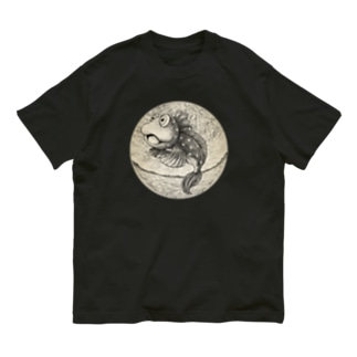 恋のミラクルジャンプ Organic Cotton T-shirts