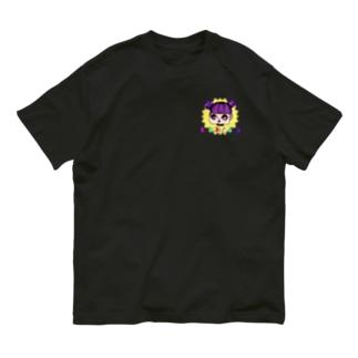夢団子ピンクちゃん Organic Cotton T-shirts