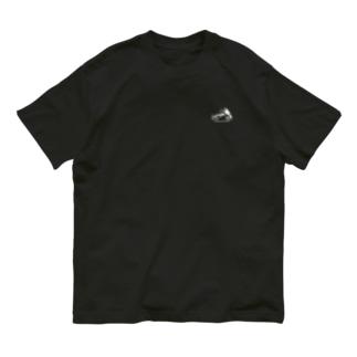 キャバリアパロディー Organic Cotton T-shirts