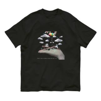 Marionette Organic Cotton T-shirts