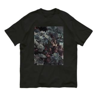 いつくしみ Organic Cotton T-shirts