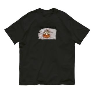 すぐにやるつもりですが、できないんですサカサクラゲちゃん Organic Cotton T-shirts