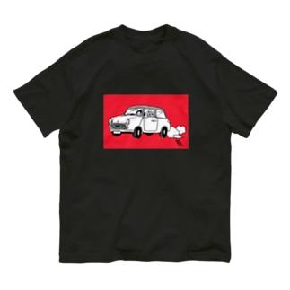 リタモリタミニ Organic Cotton T-shirts