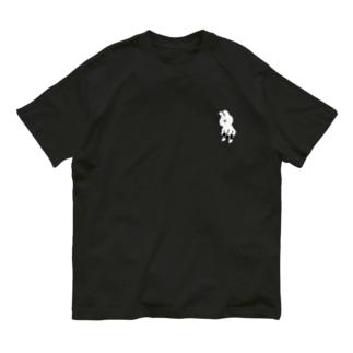 オープニングうさぎ Organic Cotton T-shirts