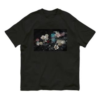 ゆめみしをとめ Organic Cotton T-shirts