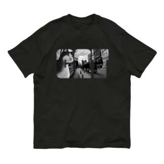 ウォッチニャン Organic Cotton T-shirts