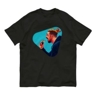 てんむす Organic Cotton T-shirts