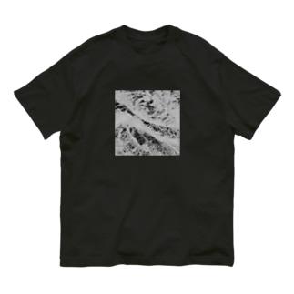 うねり Organic Cotton T-shirts