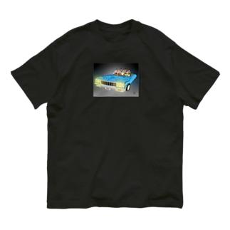 IMPALA3-2 Organic Cotton T-shirts