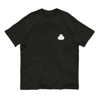 ナポリのSUZURIのUSACHAN Organic Cotton T-shirts