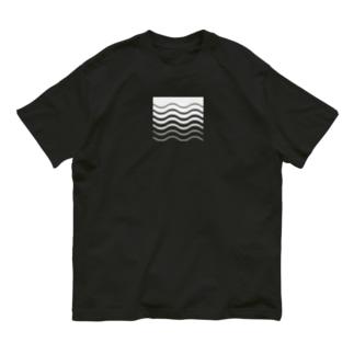 SW-白 Organic Cotton T-shirts