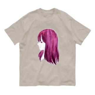 エンヴィ (ポスタライズ) Organic Cotton T-shirts