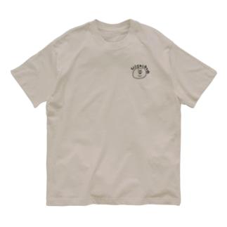 うさぎさん Organic Cotton T-shirts