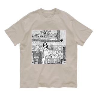 CINEMAWALK T Organic Cotton T-shirts