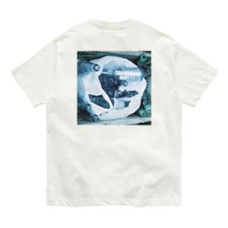 酒屋の裏 Organic Cotton T-shirts