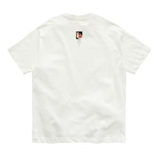 """""""夢のはじっこをつかまえて""""Tシャツ Organic Cotton T-shirts"""