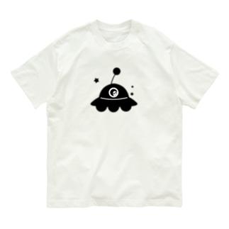 UFO Organic Cotton T-Shirt