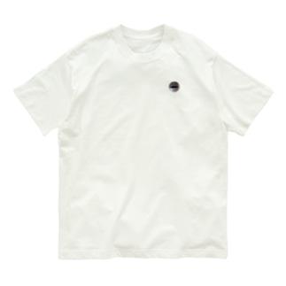 コイン投入口 Organic Cotton T-shirts